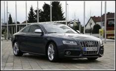 (B8) A5 / S5 Coupe Interior LED Kit