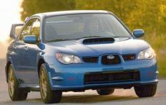 STi & WRX 2006-2007 LED Interior Car Lights
