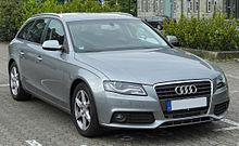 (B8) A4 Avant 2009 - 2015 LED Interior Car Lights
