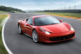 458 Interior LED Car Lights