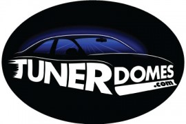 TunerDomes Decal