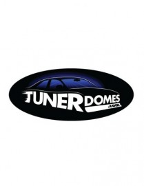 TUNERDOMES Sticker
