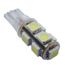 WEDGE (T10) 9 HIGH POWER SMD LED